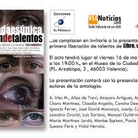 Publicación en la antología: Cada Mirada es única
