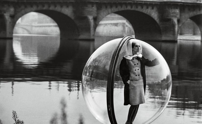Tu burbuja espejada