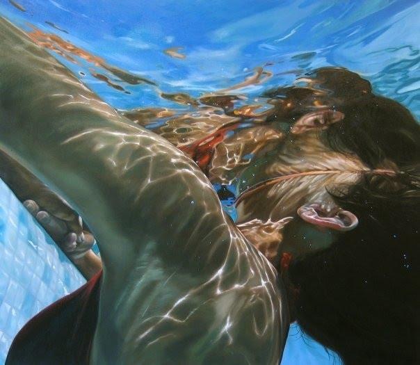 eric_zener_painting_underwater_girl2