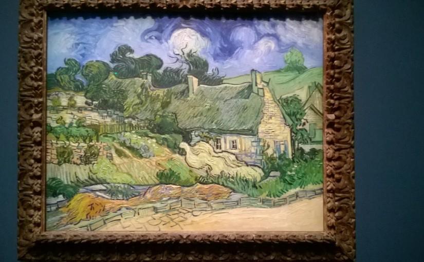 Puto Van Gogh