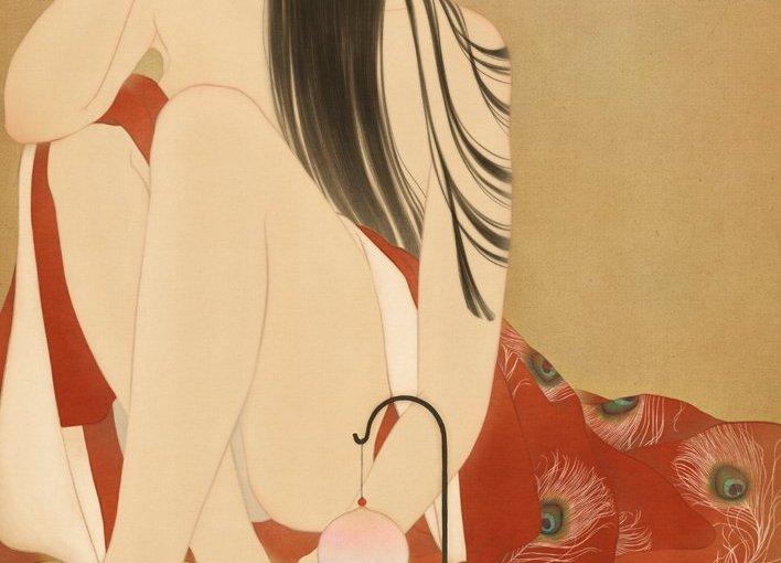 Vestidos de noche (Y.Mishima)