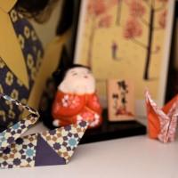 Origami es papiroflexia pero papiroflexia no siempre es origami (o Teoría de la Procrastinación)