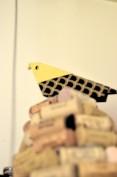 Pájarico enólogo, A. Irles