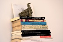 Caballo poético sobre Panero, Neruda, Machado, Kerouac, Bukowskiy, Benedetti, Lorca, Alberti y tras Allen Ginsberg, A. Irles